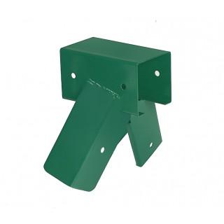 Łącznik do huśtawki 90x70- kwadratowy 100˚ - lekki