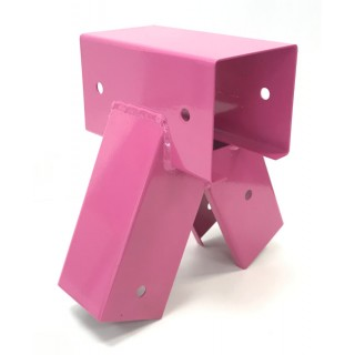 Łącznik do huśtawki 90x70- kwadratowy 90˚ - lekki