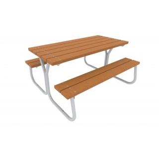 Stelaż do ławki