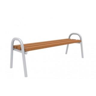 Stelaż do ławki bez oparcia