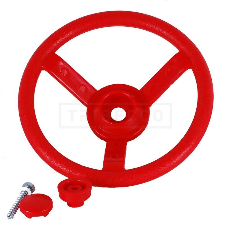 Kierownica dla dzieci na plac zabaw