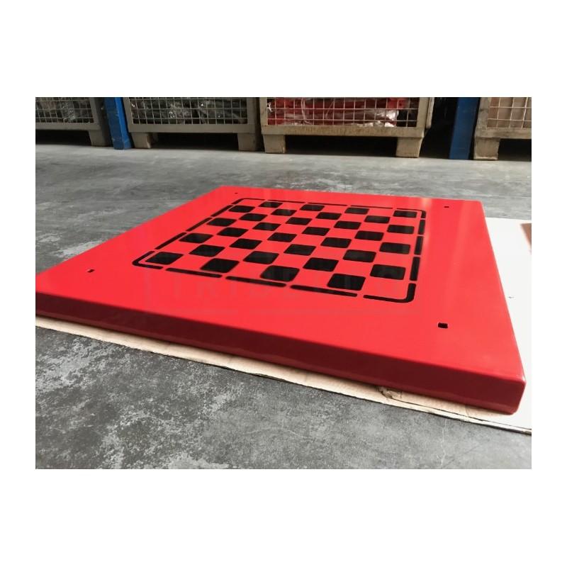 Stolik szachowy 4 - osobowy