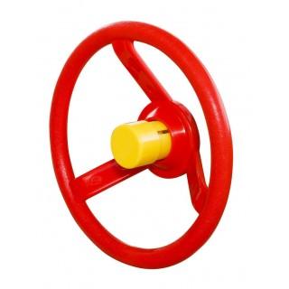 Kierownica z dźwiękiem Tut-tut na plac zabaw