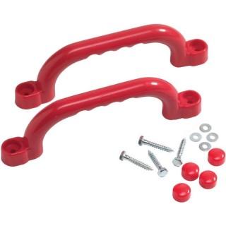 Uchwyty / plastikowe rączki na plac zabaw