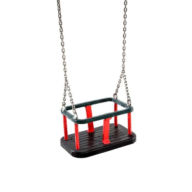 Siedzisko kubełkowe na plac zabaw TRADITIONAL