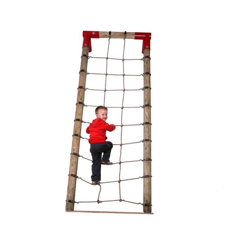 Siatka wspinaczkowa 1,5 x 2,7 m