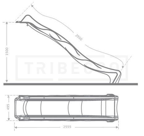 Kotwy do montażu okien długość mm - hurt | Sklep GrupaMAGNUM