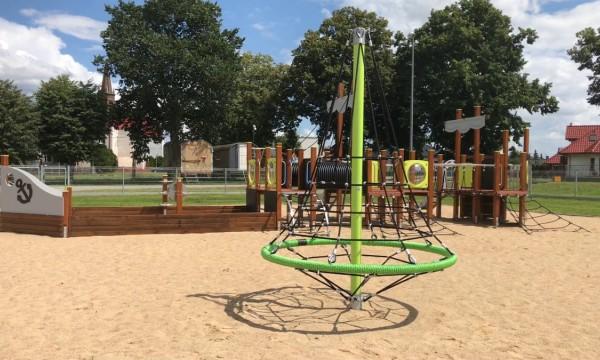 Polecane urządzenia na plac zabaw przy przedszkolu