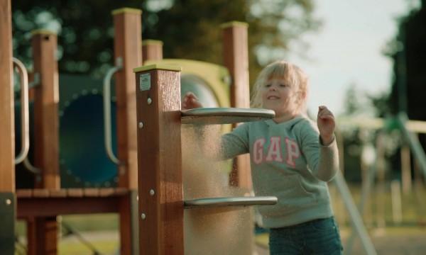 Fabryka piasku - Elementy zabawowe do piaskownicy na publiczny zabaw
